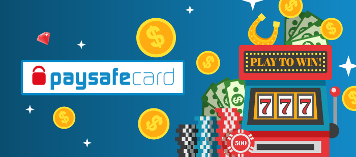 Paysafecard Online Casino review